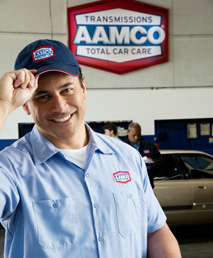 AAMCO Transmission Technician Beaumont