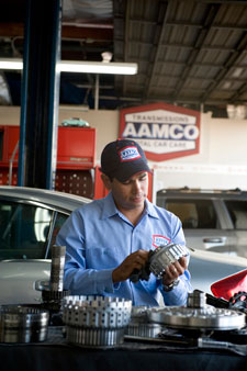 Transmission Repair Beaumont